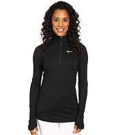 Nike Golf - 1/2 Zip Merino Long Sleeve Top