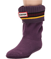 Hunter Kids - Original Buoy Stripe Cuff Socks (Toddler/Little Kid/Big Kid)