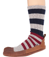 Acorn - Maine Slipper Sock