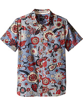 O'Neill Kids - Hubbard Short Sleeve Shirt (Big Kids)