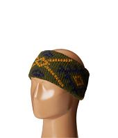Coal - The Purcell Headband
