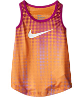 Nike Kids - Swoosh™ Dri-FIT™ A-Line Tank Top (Toddler)