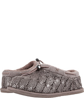 UGG Kids - Freesia Cable Knit (Little Kid/Big Kid)