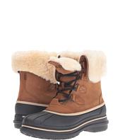 Crocs - AllCast II Luxe Boot