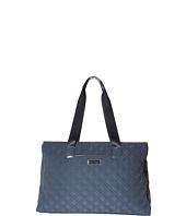 Vera Bradley Luggage - Triple Compartment Travel Bag