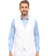 Perry Ellis - Linen Suit Vest