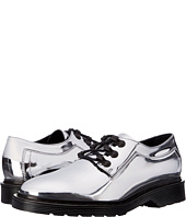 MM6 Maison Margiela - Mirrored Oxford