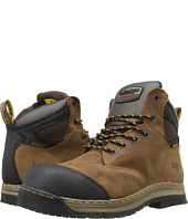Dr. Martens - Deluge Electrical Hazard Waterproof Steel Toe 6-Eye Boot