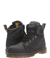 Dr. Martens Work - Fairleigh Steel Toe 6-Eye Boot