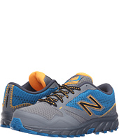 New Balance Kids - 690 Trail (Little Kid/Big Kid)