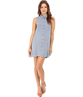 Brigitte Bailey - Embry Button Down Two-Pocket Dress