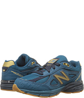 New Balance Kids - 990v4 (Little Kid)