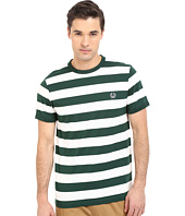 Fred Perry - Striped Sports T-Shirt