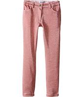 Moschino Kids - Lurex Pants (Little Kids/Big Kids)