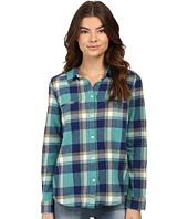 Roxy - Campay Long Sleeve Shirt