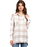 O'Neill - Gretchen Button Down Blouse