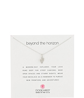 Dogeared - Beyond the Horizon Cactus Reminder Necklace