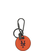 COACH - MLB Round Key Fob