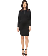 Three Dots - Keara Dolman Sleeve Dress
