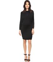Three Dots - Keara Dolman Sleeve Dress