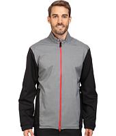 adidas Golf - CLIMAPROOF® Heather Stretch Full Zip Jacket