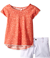Lucky Brand Kids - Marrion Boho Set (Little Kids)