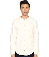Matiere - Bigsby French Terry Button Up