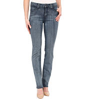Miraclebody Jeans - Katie Straight Leg Jeans in Newburg Blue