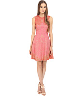 M Missoni - Beaded Jacquard Dress