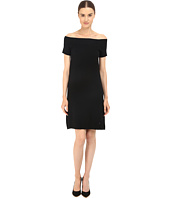 Armani Jeans - Knit Off the Shoulder Dress