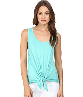 Susana Monaco - Scoop Tie Tank Top