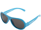 Original Beach Baby Blue Classic Sunglasses (3-7 Years)