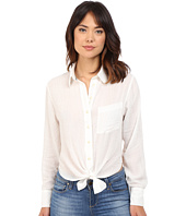 Free People - That's A Wrap Shirt