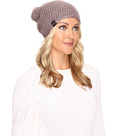 UGG - Crochet Beanie with Lurex/Sequins/Toscana Pom