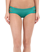 Vitamin A Swimwear - Chloe Triple Braid Bottom
