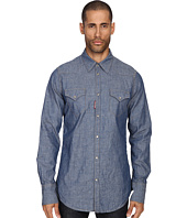 DSQUARED2 - Denim Western Shirt