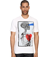 DSQUARED2 - Tight Hetero Soft & Shinty T-Shirt