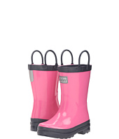 Hatley Kids - Pink & Navy Rain Boots (Toddler/Little Kid)