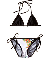 Bowie X James - Surf Safari Swim Set (Toddler/Little Kids/Big Kids)