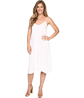Allen Allen - Vee Cami Mid-Length Dress