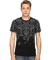 Just Cavalli - Slim Fit Printed Jersey T-Shirt