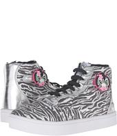 Bumbums & Baubles - Brooklyn II Hi-Top Sneaker (Toddler/Little Kid/Big Kid)