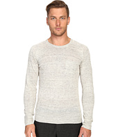 Todd Snyder - Saddle Pocket Crew Sweater