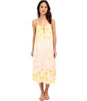 Mara Hoffman - Starblast Keyhole Dress
