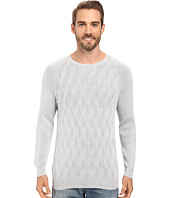 Tommy Bahama - Ocean Crest Crew Long Sleeve Pullover