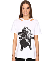 The Kooples - Washed Jersey Tee