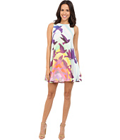 Mara Hoffman - Rayon Swing Mini Dress