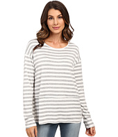 HEATHER - French Terry Pullover