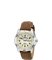 Timex - Expedition Traditional Leather Full