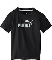 Puma Kids - No.1 Logo Tee (Little Kids)